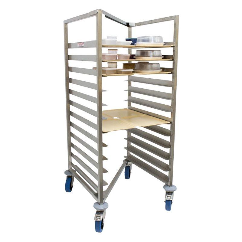 EZ-Tray Rack