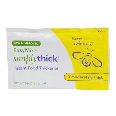 Simplythick : 25 sachets en vrac (Miel, Pudding)
