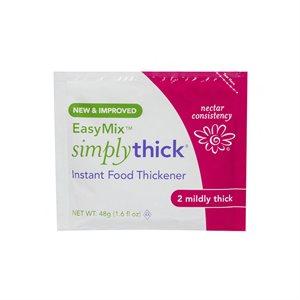 Simplythick : 50 sachets en vrac (Nectar)
