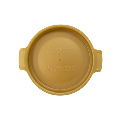 Large reusable lid / Bon Appetit