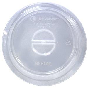 "Dome 8"" Mono-usage Hi-Heat"