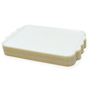 """Service tray (14"""" x 20"""")"""