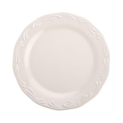 """Assiette « Classique » (9,5"""")"""