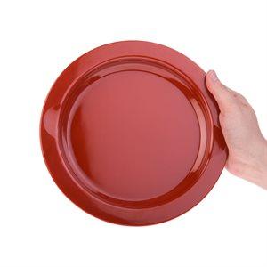 "Lip plate (9"")"