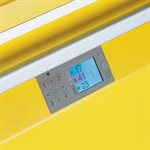 Carro conservador de temperatura / UNITRAY