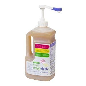 Simplythick : 1 botella (néctar, miel, pudin)