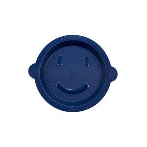 Tapa pequeña reutilizable / Rigolo