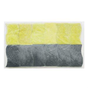 Grand ice-pack sponge