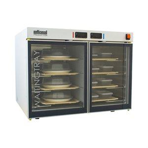 Module pour maintenir la bonne température des repas
